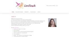 Preview of coretouch.nl